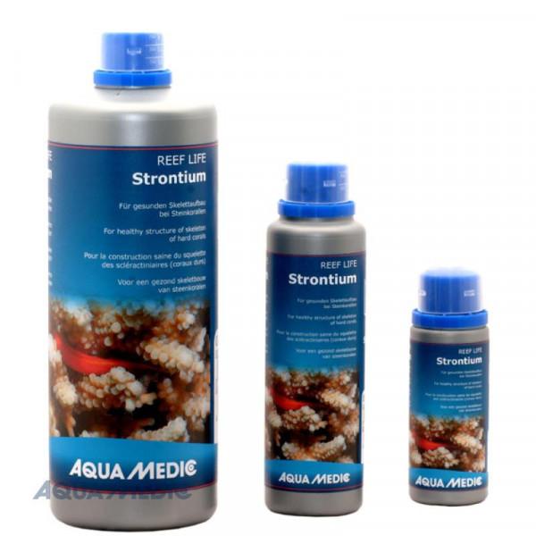 Aqua-Medic REEF LIFE Strontium