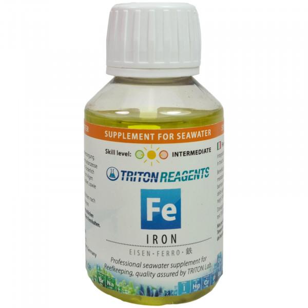Triton Fe Eisen 100 ml