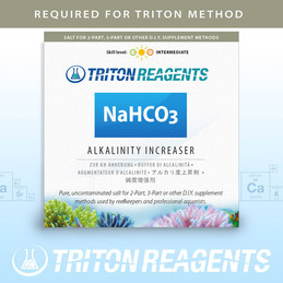 Triton Sodium Hydrogen Carbonate 4 Kg