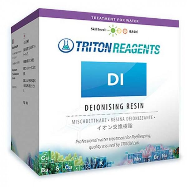 Triton Di (Deionising Resin) Vollentsalzerharz 1.000 ml / 650 g