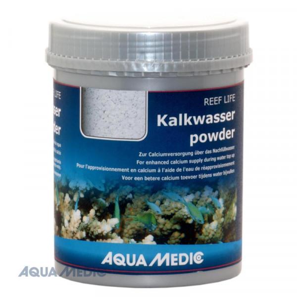 Aqua-Medic REEF LIFE Kalkwasserpowder 1 l/ 350 g