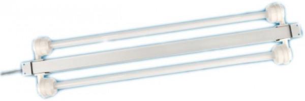 Aqua-Light Leuchtbalken 2x80 W