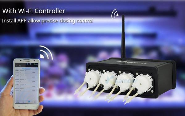 Kamoer Dosierpumpe F4 Wifi