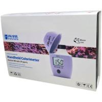 Hanna HI781 Checker Nitrat   Messbereich:0,00 bis 5,00 ppm (mg/L) NO3