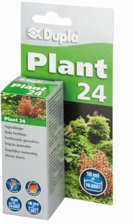 Dupla Plant 24 Tagesdünger 10 ml