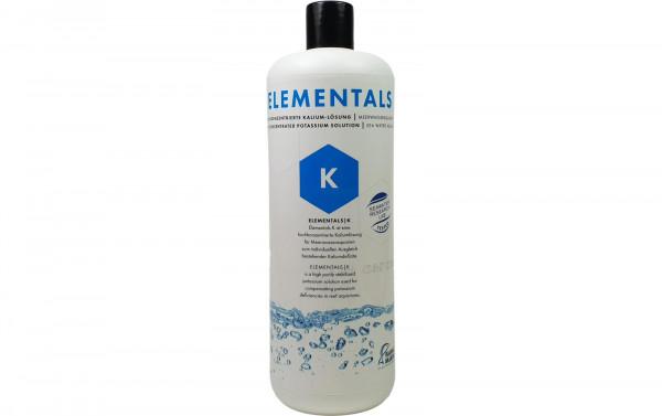 Fauna Marin Elementals K 1000 ml Kaliumlösung