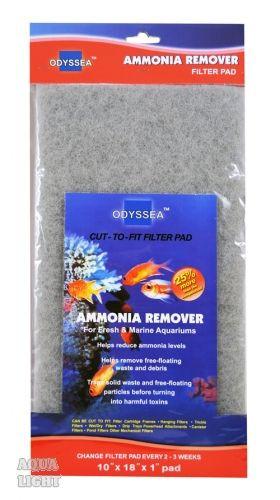Ammonia Remover 25.5x45.7x2.5cm