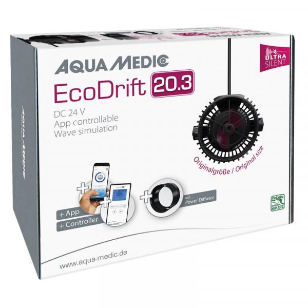 Aqua Medic x.3 Serie EcoDrift 20.3