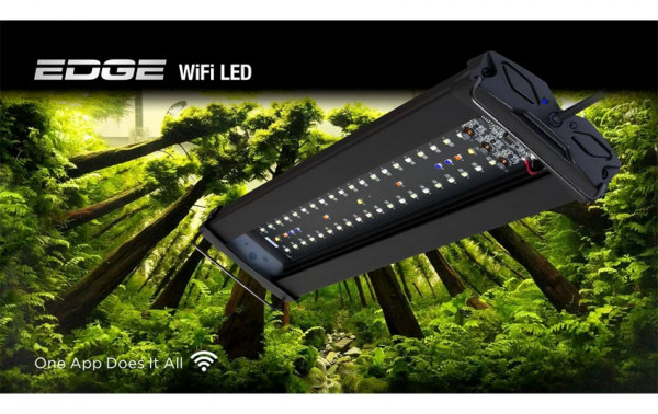 Aqua-Light Edge60 Wifi LED - 36 W Süßwasser-Beleuchtung