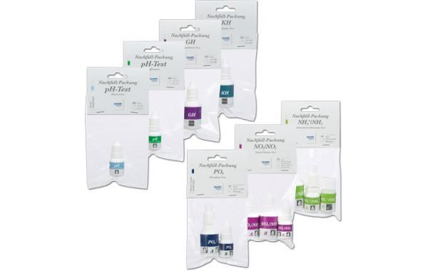 Tropic Marin Nitrit / Nitrat-Test Nachfüllpackung