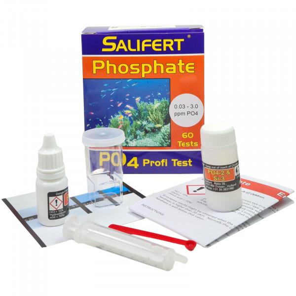 Salifert Wassertest Phosphat