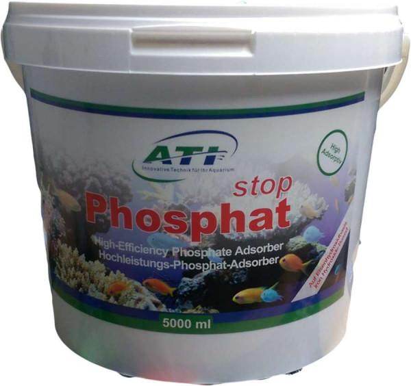 ATI Phosphat Stop 3500 g / 5000 ml