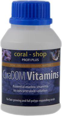 Coral-Shop CoraDom Vitamins 1000 ml