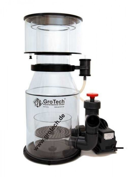 GroTech Foam Master 250