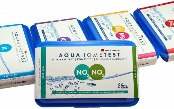 Fauna Marin AquaHomeTest NO2+NO3