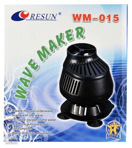 Resun Strömungspumpe WM-15