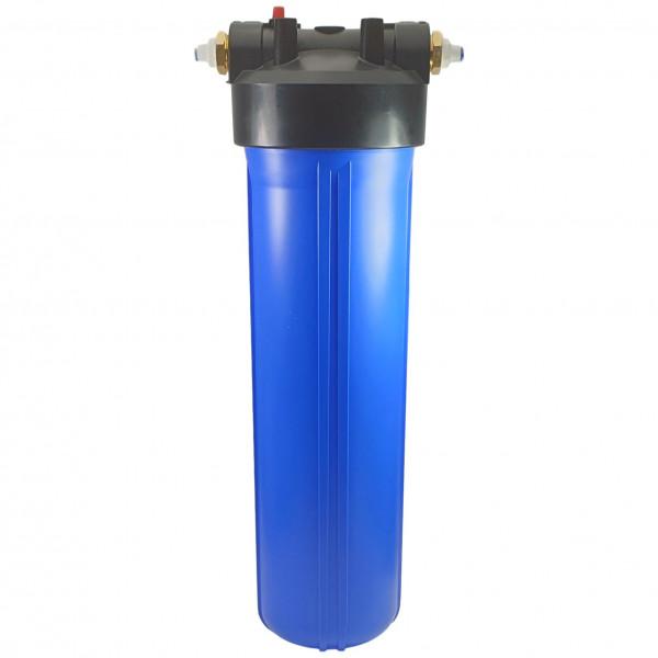 Mischbettharz-Filter / Leerfilter 20 Zoll