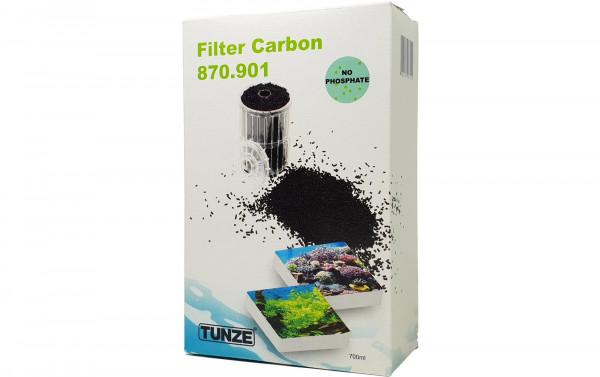 Tunze Filter Carbon 870.091 350 g / 700 ml