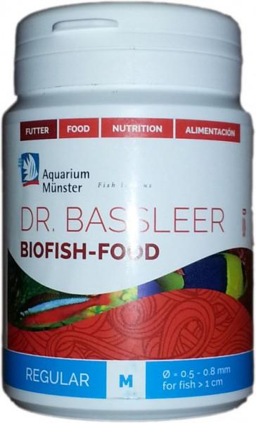 Dr. Bassleer Biofish Food regular 600g M