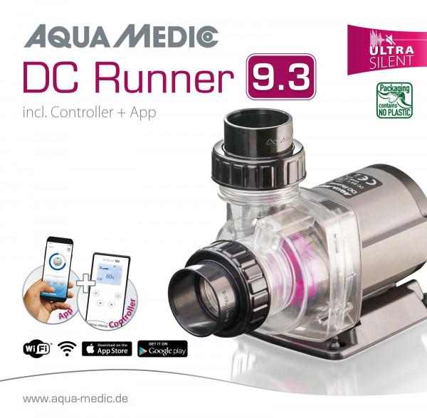 Aqua-Medic DC Runner 9.3 Aquarium Universalpumpe | max. 65 W 9.000 l/h