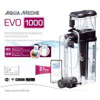 Aqua-Medic EVO 1000 mit DC Runner 1.3   Bis 500 Liter 9 Watt
