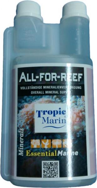 Tropic Marin All-for-Reef hochkonzentrierte Allround Lösung