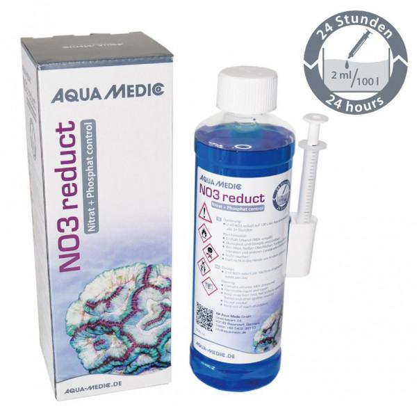 Aqua Medic NO3 reduct Nitrat + Phosphat control 500 ml