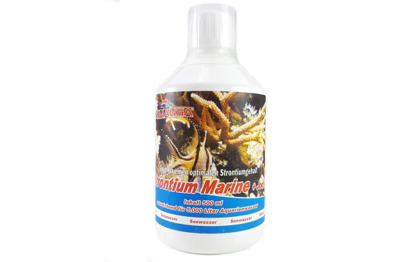 Femanga Strontium Marine + Jod 500 ml