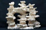 ARKA Riffkeramik Rückwandmodul 50x60 cm