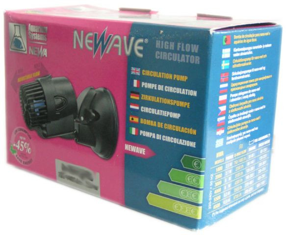 Aquarium Systems Newave 5500
