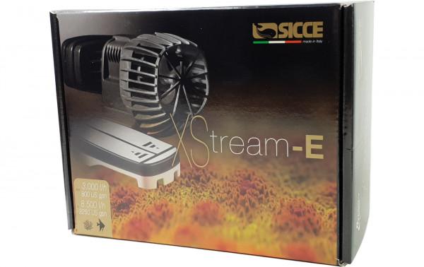 Sicce XStream-E regelbar mit Controller