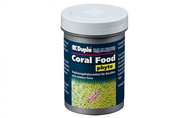 Dupla Marin Coral Food Phyto 180 ml / 85 g Korallenfutter
