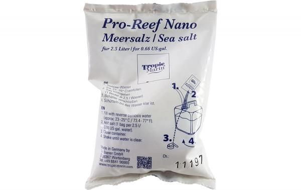 Tropic Marin PRO-REEF NANO Meersalz 90 g