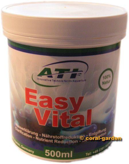ATI Easy Vital