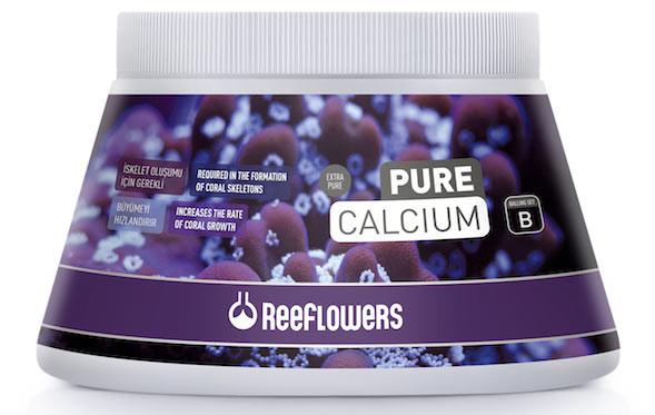 Reeflowers Pure Calcium 500 ml