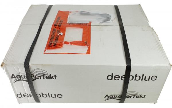 Deep blue Meersalz 20 kg Beutel