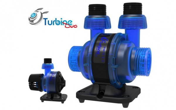 Maxspect DC Turbine Duo Pumpen