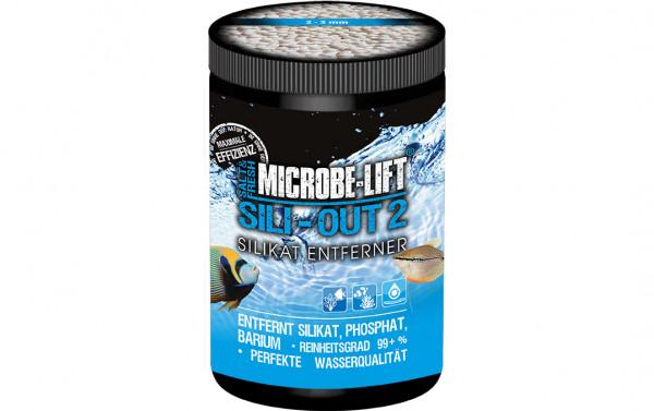 Microbe-Lift Sili-Out 2 Silikatentferner 1000 ml / 720 g