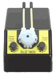Gro Tech 1-Kanal Dosierpumpe SLD 1800