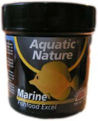 Aquatic Nature Marine Fishfood Excel