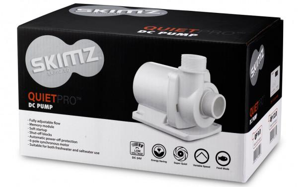 Skimz QP 9.0 Förder- oder Strömungspumpe