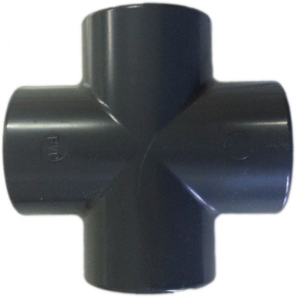 PVC Kreuzstücke