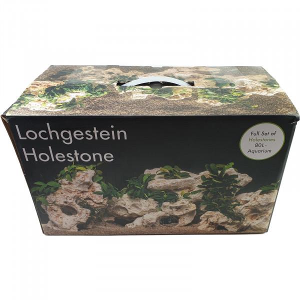 Aquadeco Lochgestein 80 | Holestone