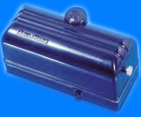 Aqua-Medic Durchlüfterpumpe Mistral 300