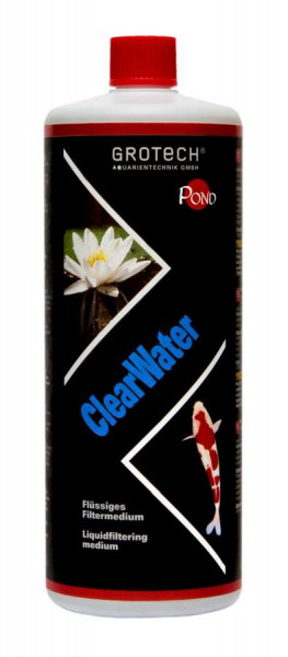 GroTech Pond ClearWater 1 L
