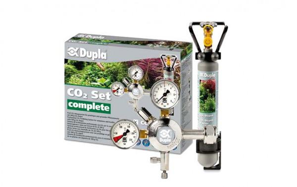 Dupla CO2 Komplett Set complete 250