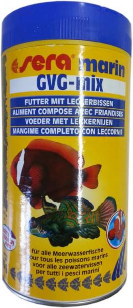 Sera marin GVG-Mix Hauptfutter für Meerwasserfische