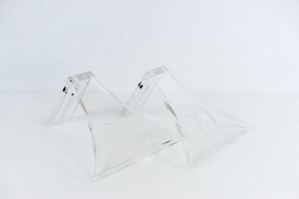 Aufsetzhalterung-Set für ATI Sirius X1 35-45 cm