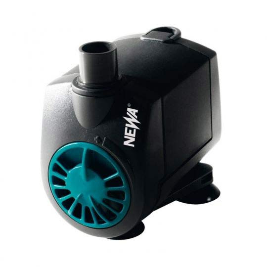 Newa Jet NJ600   Minipumpe 200-550 l/h