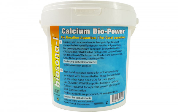 Aqua-Light Calcium Bio-Power
